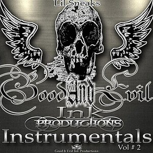 Image for 'Good and Evil Ink Productions (Instrumentals, Vol. #2)'