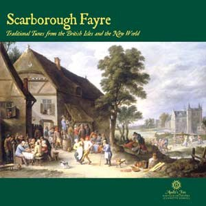 Image for 'Scarborough Fayre'