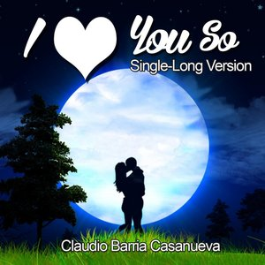 Image for 'I Love You So'
