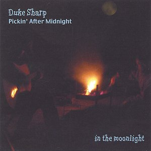 Image for 'Pickin After Midnight'