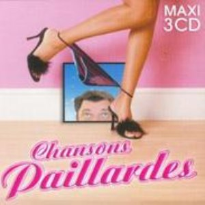 Image for 'Chansons Paillardes'