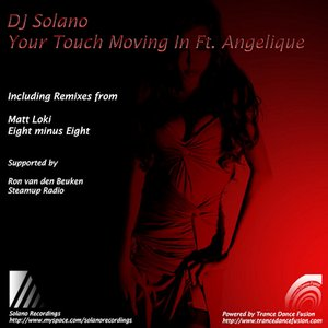 Image for 'Your Touch Moving In EP'