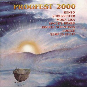 Image for 'ProgFest 2000'