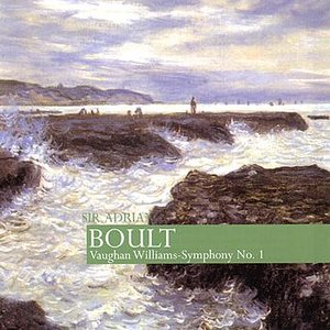 Image for 'Boult: Vaughan Williams - Symphony No. 1'