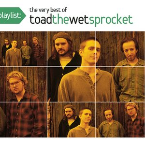 Imagem de 'Playlist: The Very Best Of Toad The Wet Sprocket'