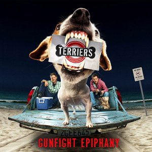 Image for 'Gunfight Epiphany (Theme from Terriers)'