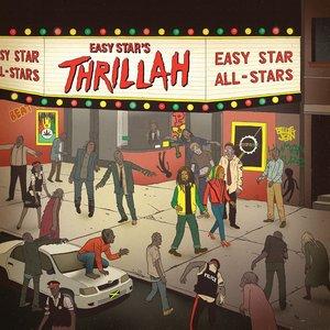 Immagine per 'Thrillah'