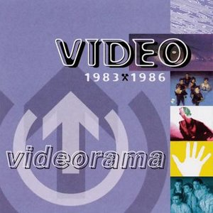 Image for 'Videorama'
