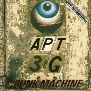 Image for 'Punk Machine'