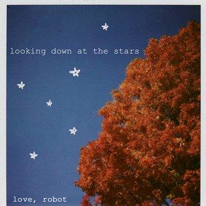 Bild für 'Looking down at the stars'