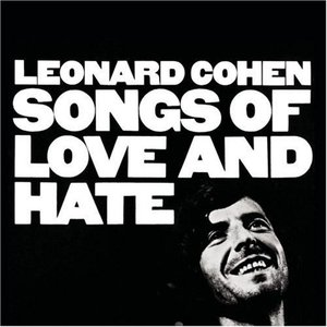 Bild für 'Songs Of Leonard Cohen / Songs Of Love And Hate (Coffret 2 CD)'