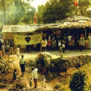 Image for 'Church Triumphant Of Jah Rastafari And Haile Selassie I Theocracy'