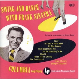 Image for 'Sing And Dance With Frank Sinatra'