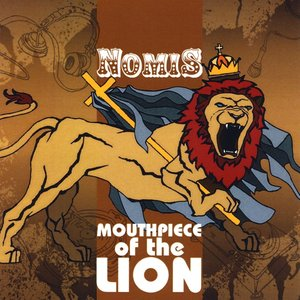 Image for 'Mouthpiece of the Lion'