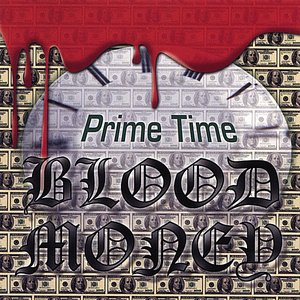 Image for 'Blood Money'