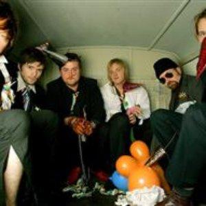 Image for 'The Goo Men'