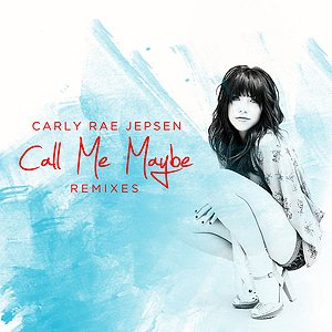 Image for 'Call Me Maybe (Remixes)'