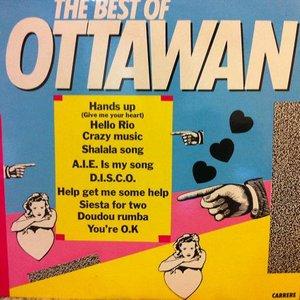 Image for 'The Best of Ottawan'