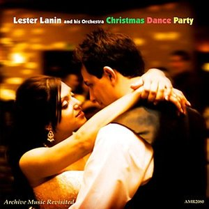 Image for 'Christmas Dance Party'