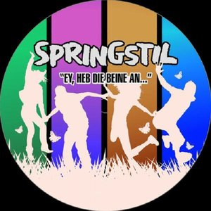 Image for 'Springstil'