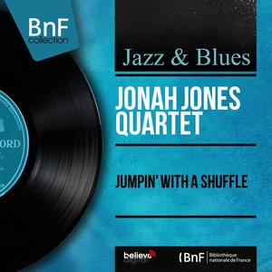 Image for 'Jumpin' With a Shuffle (Mono Version)'