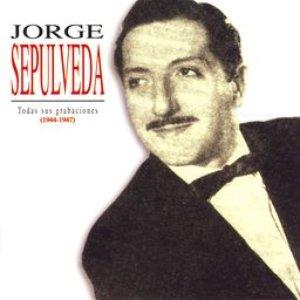 Image for 'Jorge Sepúlveda. Todas Sus Grabaciones Vol.1 Y 2 (1944-1947)'
