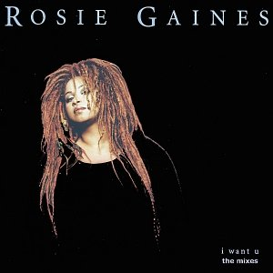 Rosie Gaines - I Can't Get You Off My Mind