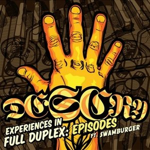 Image for 'Experiences in Full Duplex: Ep'