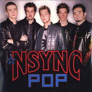 Image for 'Pop'