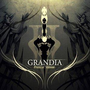 Image pour 'Frets of Valmar: Grandia II'