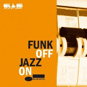 Image for 'Jazz On'