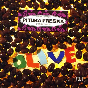 Image for 'Olive, Vol. 1 (Live a Porto Marghera)'