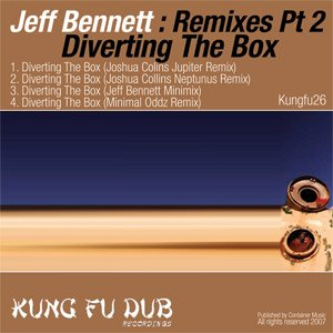 Image for 'Diverting the Box (Minimal Oddz Remix)'