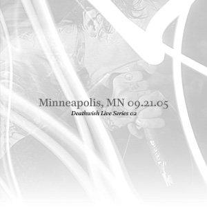 Image for 'Deathwish Live Series 02: Minneapolis, MN 09.21.05'