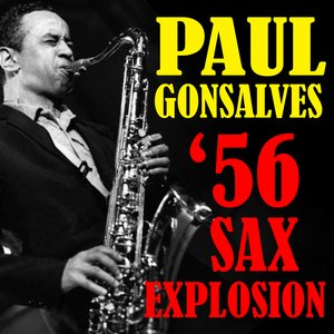 Image for '56 Sax Explosion'
