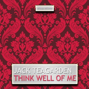 Image for 'Think Well Of Me'