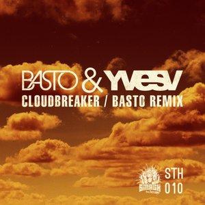 Bild für 'CloudBreaker (Basto Remix)'