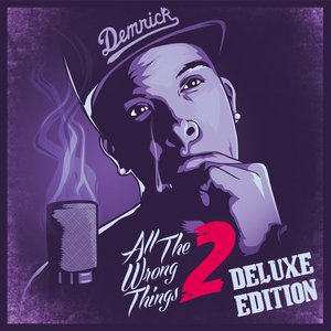 Image for 'All The Wrong Things 2 (Deluxe Edition)'
