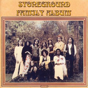 Image for 'Family Album'