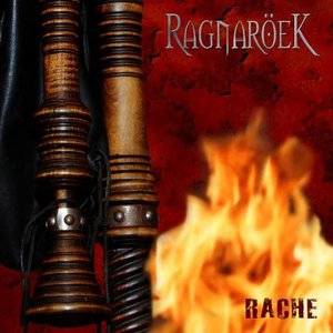 Image for 'Ragnaröek'