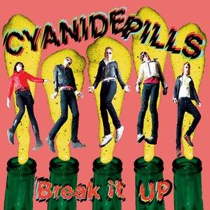 Image for 'Break It Up'