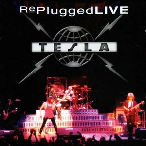 Image for 'Replugged Live'