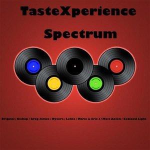 Image for 'Spectrum (Greg James Remix)'