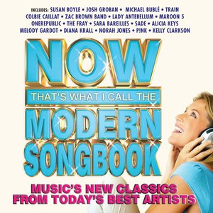 Image for 'NOW That's What I Call A Modern Songbook'