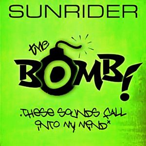 Immagine per 'The Bomb (These Sounds Fall Into My Mind)'