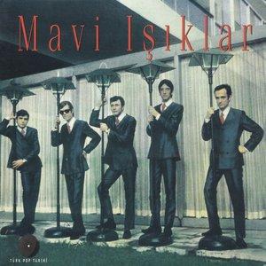 Image for 'Mavi Işıklar - Türk Pop Tarihi'