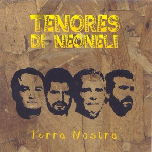 Image for 'Terra nostra'