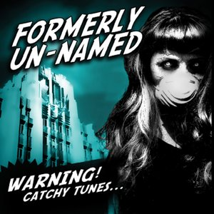 Image for 'Warning! Catchy Tunes'