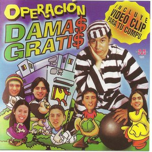 Image for 'Operacion Damas Gratis'