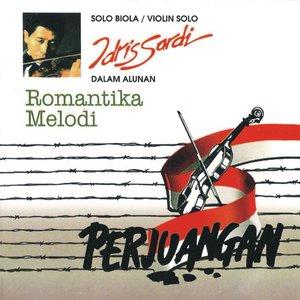 Image for 'Solo Biola Idris Sardi, Vol. 1 (Romantika Melodi Perjuangan)'